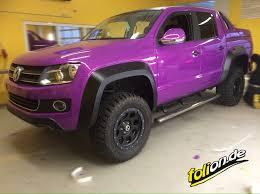 volkswagen purple volkswagen amarok violett