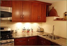 hickory wood light grey prestige door natural cherry kitchen