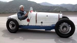 bugatti type 1 1928 bugatti type 37a jay leno u0027s garage youtube