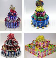 Image Detail For Candy Cakes Bat Bar Mitzvah Blog