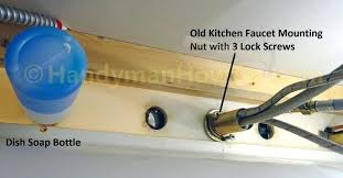 how to remove kitchen sink faucet how to remove kitchen faucet remove kitchen faucet styles remove