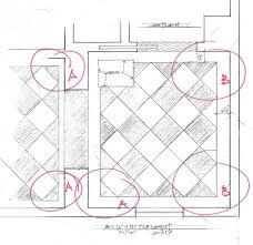 floor layout designer 5 top tips for designing your floor tile layout