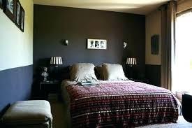 exemple de chambre exemple chambre adulte modele de peinture pour chambre adulte