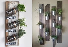 cuisine diy diy une jardinière de plantes aromatiques dans votre cuisine