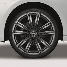 volkswagen tiguan white 2018 shop 2018 volkswagen tiguan wheels u003e 20in accessories