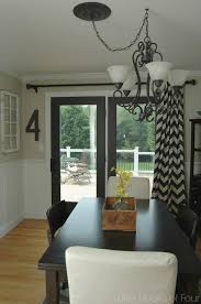 Sliding Patio Door Curtains Best 25 Sliding Door Curtains Ideas On Pinterest Slider Door
