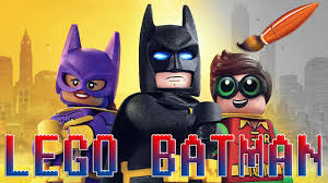 lego batman movie with batgirl and robin kids coloring book