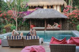 3w cottages and villas gili air indonesia booking com