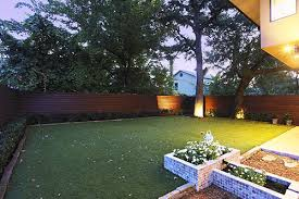 Backyard Artificial Grass by Yes Gotta Give U0027em Credit For All The Fake Grass In The Back Yard