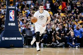the denver nuggets nikola jokic are finding their stride at the