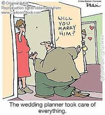 Wedding Planner Puerto Rico There Isn U0027t Much A Wedding Planner Won U0027t Do Weddings Humor