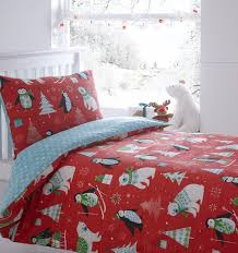 Santa Duvet Cover Duvet Cover Red Be Careful To Apply It Hq Home Decor Ideas