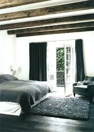 chambre poutre apparente deco chambre avec poutre apparente la tendance poutres apparentes