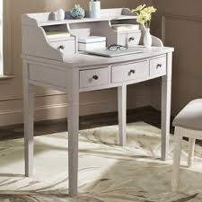 Writing Desk With Drawer by Writing Desks You U0027ll Love Wayfair