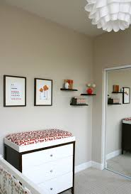 modern whimsy nursery neutral nurseries nursery and babies