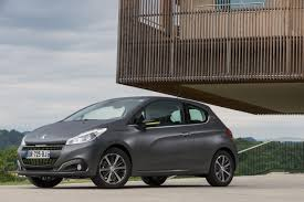 peugeot 208 models the motoring world peugeot announces pricing and specification