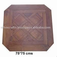 indian antique reclaimed teak wood floor tiles planks completely
