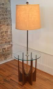 mid century floor lamp your mid century armchair lamp table is