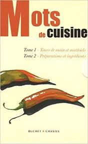 ots de cuisine mots de cuisine emmanuelle maisonneuve 9782283021385 amazon com