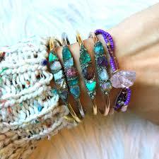 custom birthstone bracelets custom jewelry lea spirit