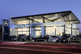 mercedes showroom mercedes benz hawkes bay