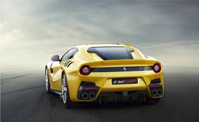 Ferrari F12 On Track - ferrari f12 tdf track level performances specially made for the road