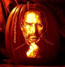 Smashing Pumpkins Halloween - the most ambitious and impressive spooky pumpkin designs