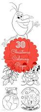 78 best christmas colouring in images on pinterest drawings