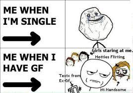 Funny Girlfriend Memes - 85 funny girlfriend memes desicomments com
