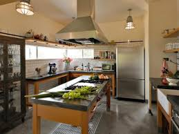 Kitchen Countertop Material by Concrete Kitchen Countertops Pictures U0026 Ideas From Hgtv Hgtv
