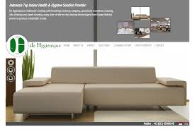 Dry Cleaning Sofa 5 Recommended Sofa Cleaning Services In Jakarta Indoindians