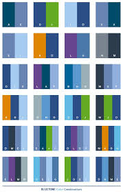 colors that go with blue best 25 blue tones ideas on blue