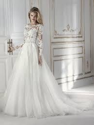 wedding dresses 2018 2017 la sposa collection st