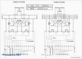 manual transfer switch wiring diagram u0026 manual transfer switch