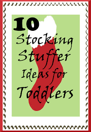 Stocking Ideas by 10 Stocking Filler Ideas For Toddlers