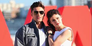 Zac Efron Zac Efron And Alexandra Daddario Dating Rumor Dive Of Alex
