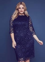 Navy Blue Lace Dress Plus Size Dp Curve Navy Lace Shift Dress Dorothy Perkins United States