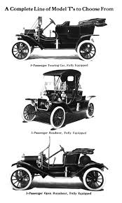 ford model t 1908 to 1920 page 2