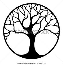 black tree stock images royalty free images vectors