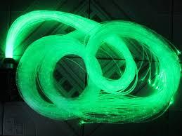 fiber optic light strands sensory fiber optic kit with 80pcs fiber optic sparkle light strands
