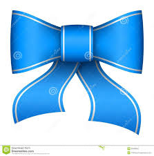 blue christmas bows u2013 happy holidays
