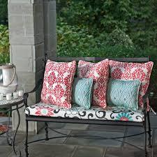 Sunbrella Outdoor Cushions Costco Living Room Nice Sunbrella Pillows For Modern Family Room Design