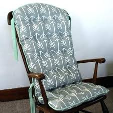 rocking chair pads and cushions u2013 sharedmission me