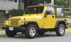 2006 jeep wrangler tj convertible pics specs and news
