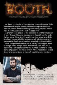 The Replacement Jason Pellegrini Jpellegrini1983 Twitter