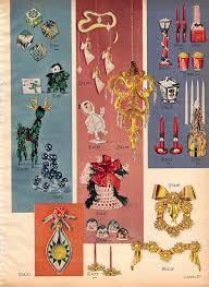 34 best ornaments 1950 1960 images on