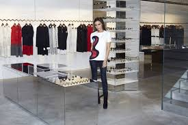home design store london information about the new victoria beckham store in london glamour