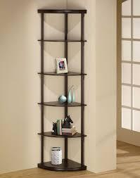 Bookshelf Design by Furniture Home Best Corner Bookshelf Design Ideas Decors Modern