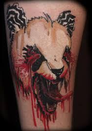bear tattoos page 2 tattooimages biz
