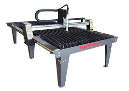 cnc plasma cutting table spitfire cnc plasma cutter table
